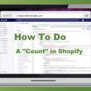 How to do a Count in Shopify